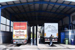 πλυντηριο φορτηγων λυκουργος