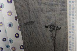 ντουζιέρες shower σταθμός φορτηγών αυτοκινήτων